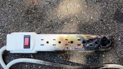 Fire departments issue warning about heaters