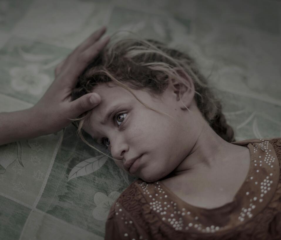 World Press Photo Mosul