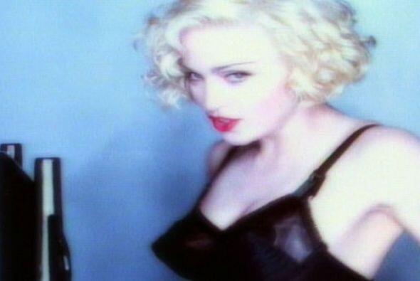 """3. """"Express Yourself"""" - Madonna (1989) / $5,000,000 ($9,260,403 en el 2013)"""