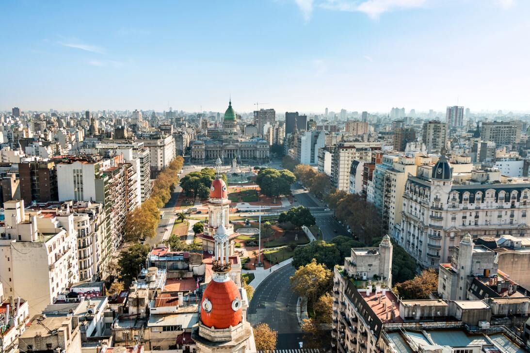 Estas son las 10 ciudades latinoamericanas con más alto costo de vida 8b...