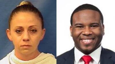 Despiden a la policía que mató a tiros a un vecino dentro de su apartamento en Dallas