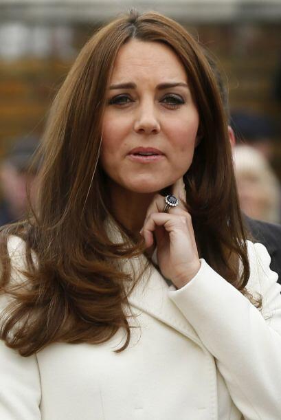 ¿Cuál te gusta más, Kate?