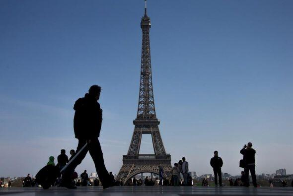 """Aun cuando el presidente, Francois Hollande, impulsó el """"impuesto..."""
