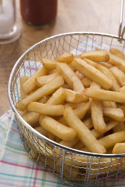 ¿Papas fritas qué no engordan?... créelo, es posible. Te presentamos una...