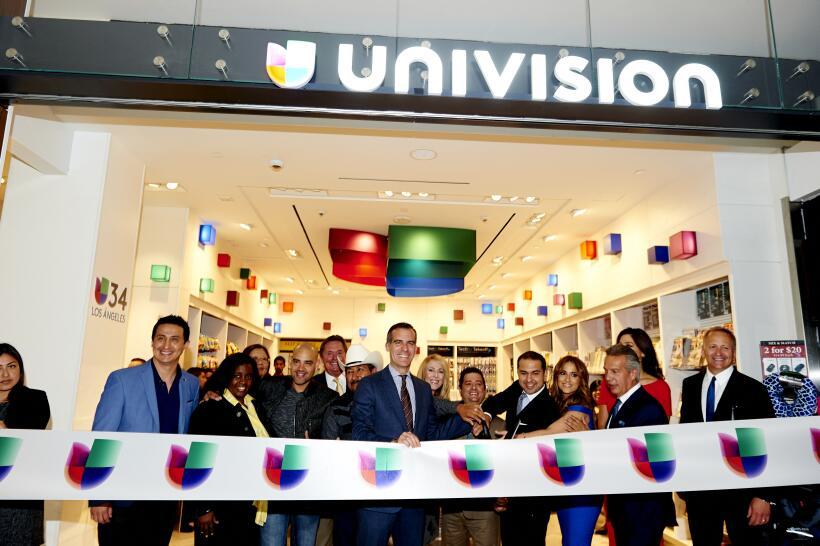 Tienda Univision