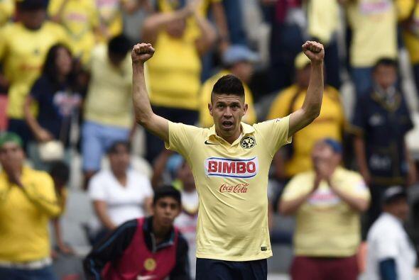 Oribe Peralta con 992,504 seguidres en Twitter es uno de lo más p...