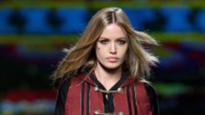 Hijas de grandes rockeros y otras celebridades como Thalía, fueron a la...