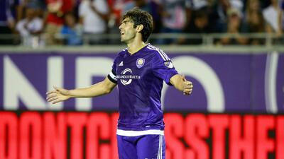 Kaká lamenta derrota ante New York Red Bulls