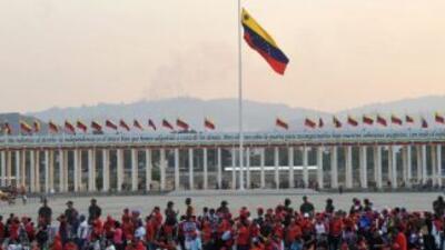 """Al movimiento """"chavista"""" le será difícil sobrevivir """"sin Hugo Chávez"""", p..."""