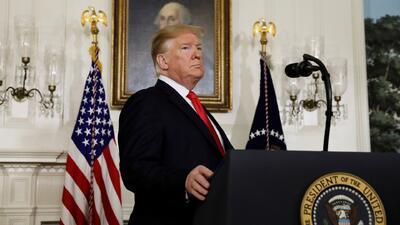 ¿Qué implica la propuesta migratoria de Trump para obtener los fondos y construir el muro?