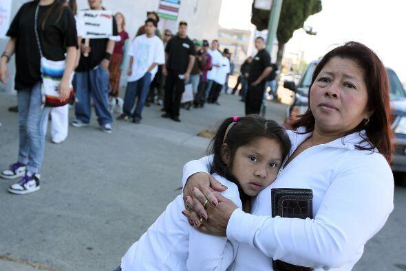 Un 22 por ciento de los niños de inmigrantes tiene padres procedentes de...