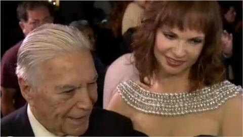 Murió el primer actor Gustavo Rojo y su hija Ana Patricia Rojo devastada...