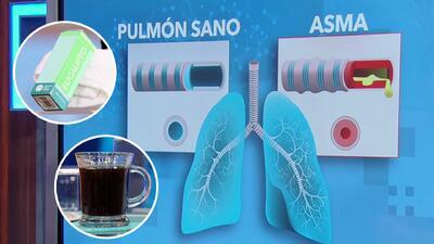 Todo lo que debes saber sobre el asma: qué es, cómo prevenirla y tratarla con remedios naturales