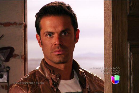 ¿Celoso Mateo? Parece que Abigail comenzará un romance con Diego.