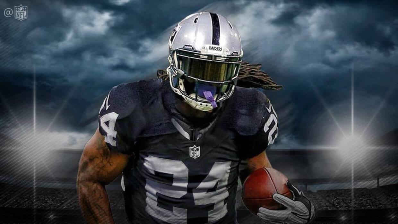 Lynch 2 Raiders