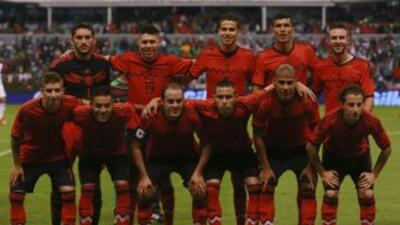 La Selección Mexicana enfrentará a Ecuador en la casa de los Dallas Cowb...