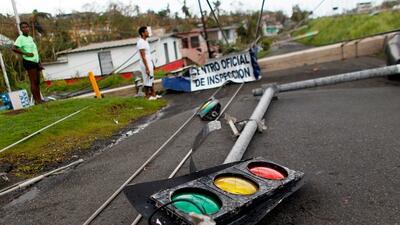 Puerto Rico: Es hora de decirle adiós a los semáforos