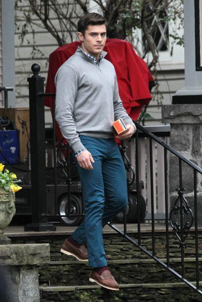 Preppy. Con camisetas polo, 'sweaters' de escote en V y chaquetas con la...