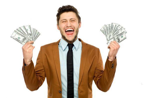 Estarás como un imán atrayendo el dinero y la prosperidad a tu lado. Pos...