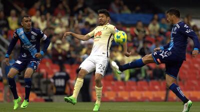 Cómo ver Puebla vs América en vivo, por la Liga MX