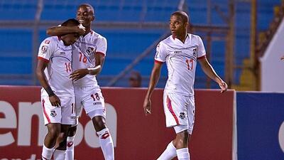Canadá dejó ir el pase directo al Mundial de Chile.