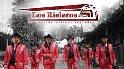 Los Rieleros Del Norte lanzanDesde la otra mesa,el primer sencillo de...