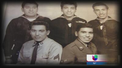 """""""Los fantasmas de Hero Street"""" héroes mexicanos en el centro de Illinois"""