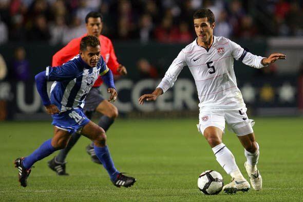 Honduras sorprendió a Estados Unidos, al ganarles 1-3, en juego de prepa...