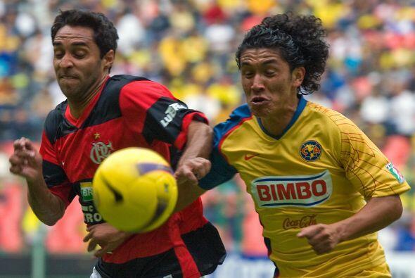 Quizá la más recordada a nivel internacional se dio en la Copa Libertado...