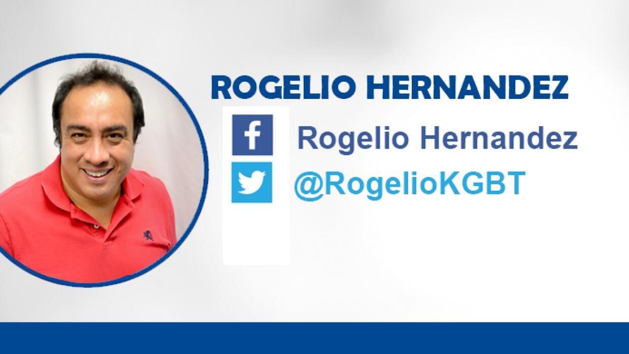 Rogelio Hernandez