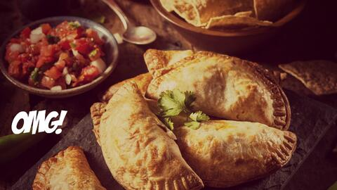 Empanadas estilo argentino
