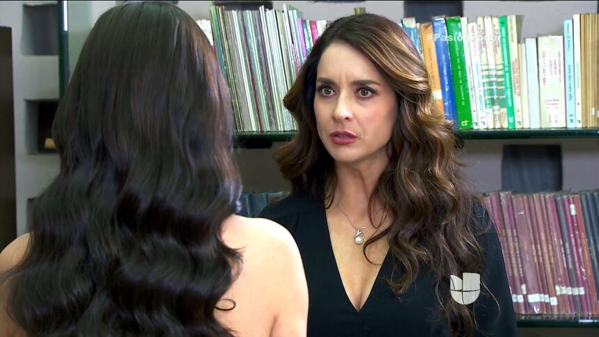 ¿Nina impedirá que Arturo se divorcie de ella? F7E7C3EE53044A1BB70DEFA8D...