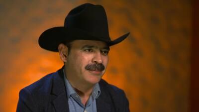 """""""La música es mi primer amor"""": Mario Quintero, vocalista y fundador de Los Tucanes de Tijuana"""