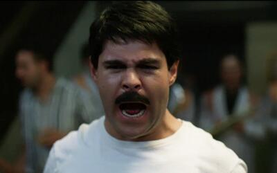 El Chapo anuncio