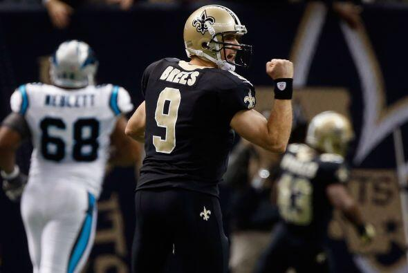 36. New Orleans Saints  Valor: $971 millones.  Dueño: Thomas Benson, Rit...