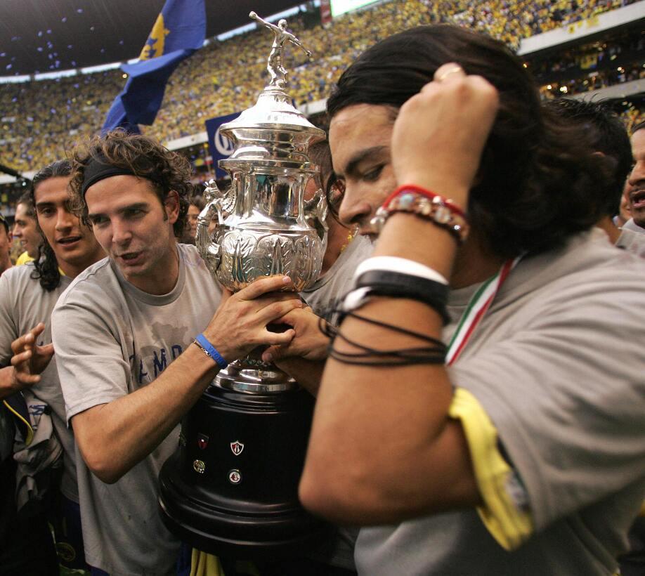¿Qué pasó con el América del 2005 que tuvo el mejor arranque del equipo...