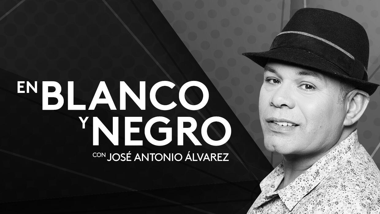 En blanco y negro, con José Antonio Álvarez - Podcast