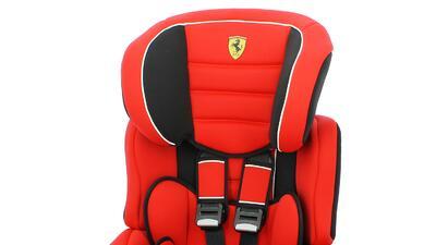 Las sillas de auto para niños más extravagantes del mercado