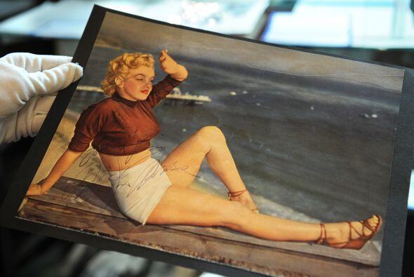 Monroe falleció el 5 de agosto de 1962 a causa de una sobredosis de barb...