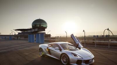 ATS GT, 650 hp para competir contra Ferrari