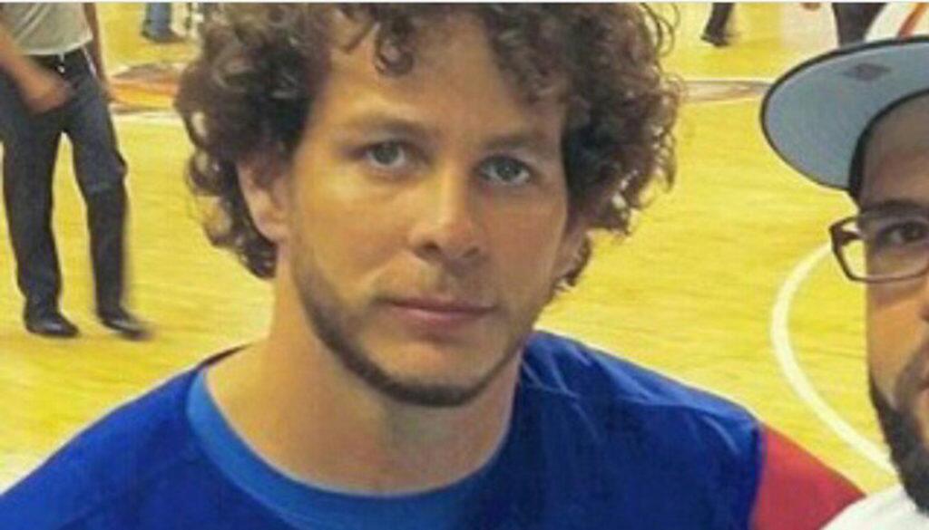 Gruseny Antonio (Tony) Canelón murió el 13 de abril en el Hospital Centr...