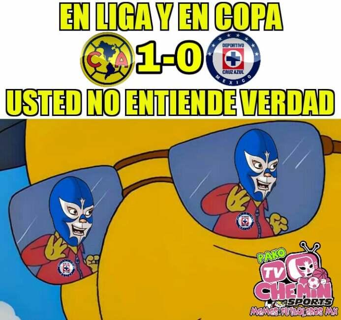 Cruz Azul también perdió con los memes de la Copa MX 22688001-1485029394...