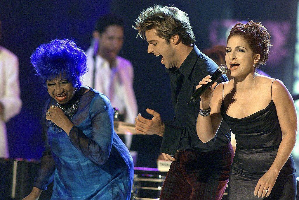 El musical sobre la vida de Gloria Estefan anuncia su gira nacional Gett...