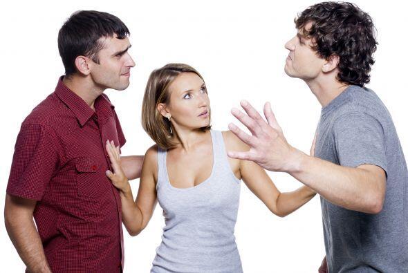 Encontrarte con tu ex:  Esto sí que destruye los nervios de algunas pers...