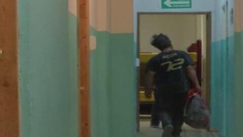 Albergues de la frontera en México resienten la falta de migrantes