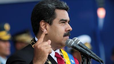 Las dudas y versiones que deja el supuesto atentado contra el presidente Nicolás Maduro en Venezuela