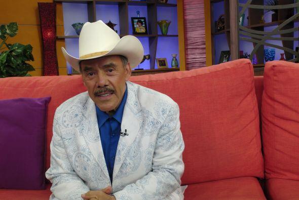 El patriarca de los Rivera resultó todo un Don Juan y nos enteramos que...