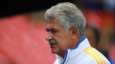 Se acabó la novela, oficialmente 'Tuca' no pasará de un interinato con la Selección Mexicana