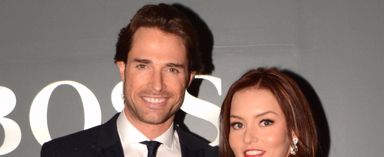 Angelique Boyer y Sebastián Rulli cumplirán tres años de amor apoyando a...
