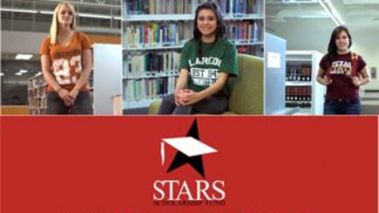 Stars: Scholarship Founds